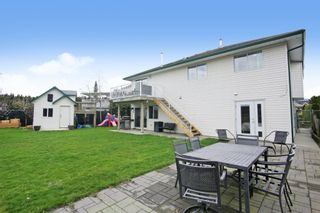 Photo 18: 44632 CUMBERLAND Avenue in Chilliwack: Vedder S Watson-Promontory House for sale (Sardis)  : MLS®# R2558527
