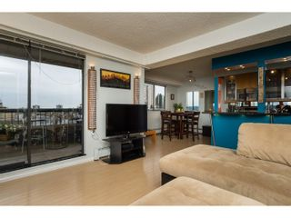 Photo 5: 803 209 CARNARVON Street in New Westminster: Downtown NW Condo for sale : MLS®# R2026855