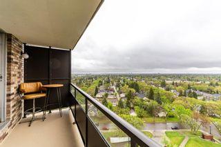 Photo 23: 1504 13910 STONY PLAIN Road in Edmonton: Zone 11 Condo for sale : MLS®# E4244852