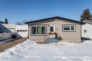 Photo 1: 212 3rd Street West in Delisle: Residential for sale : MLS®# SK803560