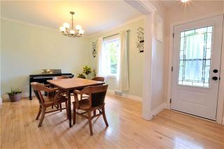Photo 5: 115 Baltimore Road in Winnipeg: Riverview Residential for sale (1A)  : MLS®# 1915753