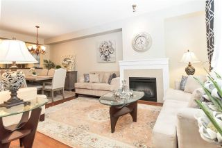 Photo 7: 133 3105 DAYANEE SPRINGS BL Boulevard in Coquitlam: Westwood Plateau Townhouse for sale : MLS®# R2244598