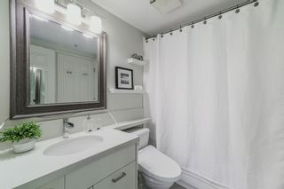"""Photo 9: 234 2565 W BROADWAY in Vancouver: Kitsilano Townhouse for sale in """"TRAFALGAR MEWS"""" (Vancouver West)  : MLS®# R2598629"""