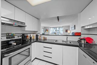 """Photo 12: 1810 1500 HOWE Street in Vancouver: Yaletown Condo for sale in """"The Discovery"""" (Vancouver West)  : MLS®# R2619778"""