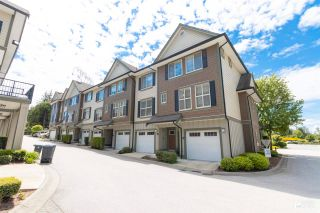 """Photo 30: 39 2845 156 Street in Surrey: Grandview Surrey Townhouse for sale in """"THE HEIGHTS"""" (South Surrey White Rock)  : MLS®# R2585100"""