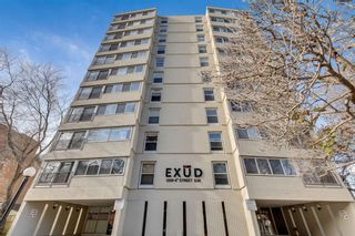 Main Photo: 305 1209 6 Street SW in Calgary: Beltline Apartment for sale : MLS®# A1156137