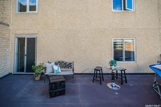 Photo 34: 401 730 Spadina Crescent East in Saskatoon: Central Business District Residential for sale : MLS®# SK855647