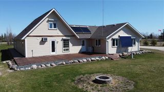 Photo 4: 34050 PR 303 Road in Steinbach: R16 Residential for sale : MLS®# 202111284