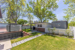 Photo 42: 9 Manor Road SW in Calgary: Meadowlark Park Detached for sale : MLS®# A1116064