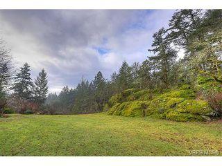 Photo 2: 2958 Munn Rd in VICTORIA: Hi Eastern Highlands House for sale (Highlands)  : MLS®# 749585