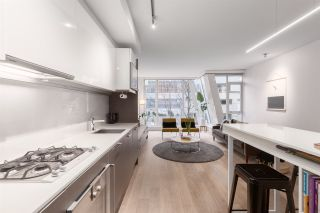 """Photo 10: 208 1477 W PENDER Street in Vancouver: Coal Harbour Condo for sale in """"West Pender Place"""" (Vancouver West)  : MLS®# R2530234"""