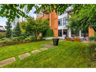 Photo 23: 104 220 SALTER STREET in New Westminster: Queensborough Condo for sale : MLS®# R2506742