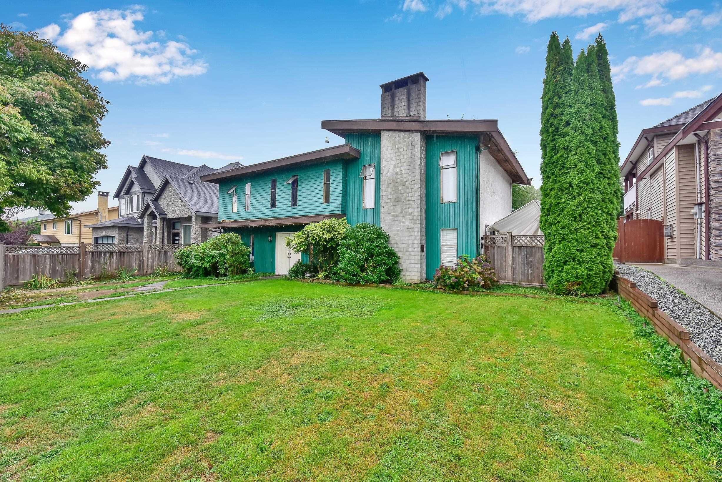 Main Photo: 15554 104A Avenue in Surrey: Guildford House for sale (North Surrey)  : MLS®# R2545063
