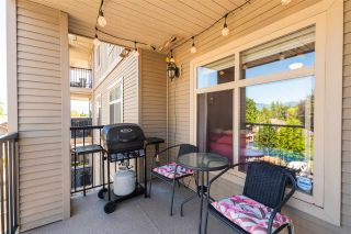 """Photo 20: 305 45769 STEVENSON Road in Chilliwack: Sardis East Vedder Rd Condo for sale in """"PARK PLACE 1"""" (Sardis)  : MLS®# R2587519"""