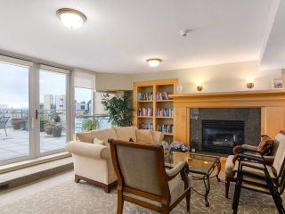 "Photo 17: 900 1570 W 7TH Avenue in Vancouver: Fairview VW Condo for sale in ""Terraces on 7th"" (Vancouver West)  : MLS®# R2532218"