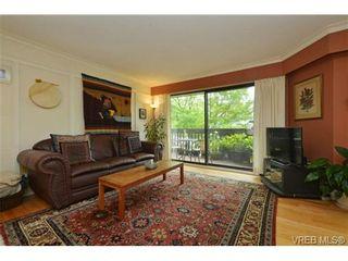 Photo 4: 206 1012 Collinson St in VICTORIA: Vi Fairfield West Condo for sale (Victoria)  : MLS®# 729592