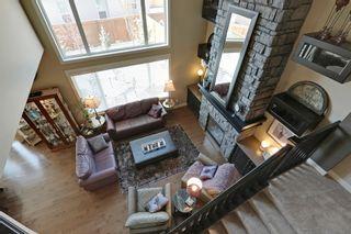Photo 10: 11 Cranarch Landing SE in Calgary: House for sale : MLS®# C4007991
