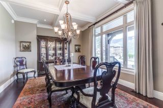 """Photo 5: 3279 BLACK BEAR Way: Anmore House for sale in """"UPLANDS"""" (Port Moody)  : MLS®# R2013219"""