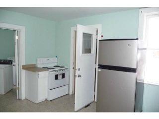 Photo 6: 148 Argyle Street North in WINNIPEG: North End Residential for sale (North West Winnipeg)  : MLS®# 1224328