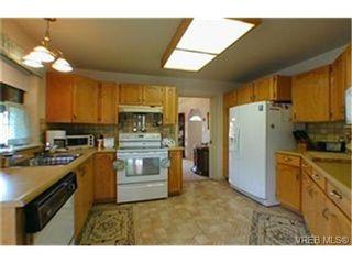 Photo 4: 1191 Woodheath Lane in VICTORIA: SE Sunnymead House for sale (Saanich East)  : MLS®# 332976