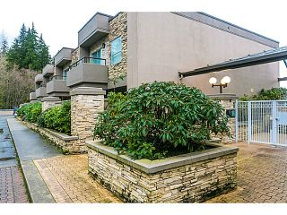 Photo 20: # 506 1500 OSTLER CT in North Vancouver: Indian River Condo for sale : MLS®# V1103932