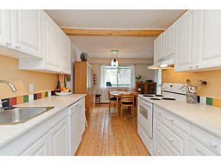 "Photo 7: 25 840 PREMIER Street in North Vancouver: Lynnmour Condo for sale in ""EDGEWATER ESTATES"" : MLS®# V1020536"