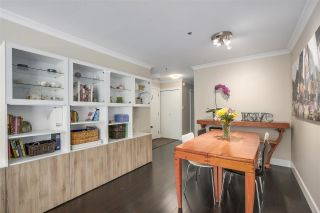 Photo 9: 207 655 W 13TH Avenue in Vancouver: Fairview VW Condo for sale (Vancouver West)  : MLS®# R2182289