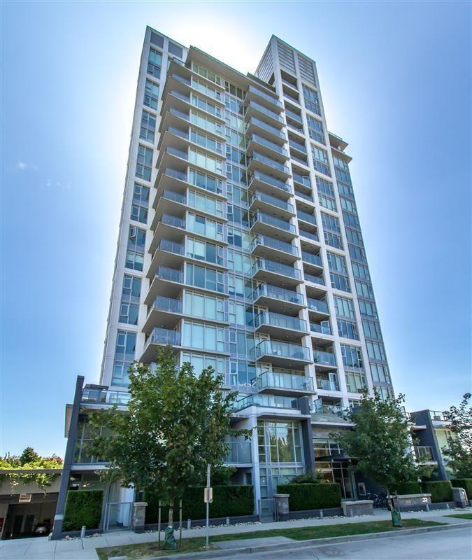 Main Photo: 1509 958 RIDGEWAY Avenue in Coquitlam: Central Coquitlam Condo for sale : MLS®# R2623281