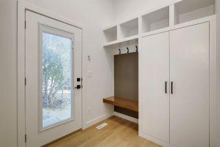 Photo 18: 8415 149 Street in Edmonton: Zone 10 House Half Duplex for sale : MLS®# E4227448