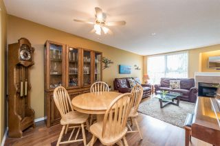 "Photo 6: 211 1519 GRANT Avenue in Port Coquitlam: Glenwood PQ Condo for sale in ""THE BEACON"" : MLS®# R2185848"