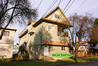 Photo 2: 1177 E 14TH Avenue in Vancouver: Mount Pleasant VE House for sale (Vancouver East)  : MLS®# R2537063