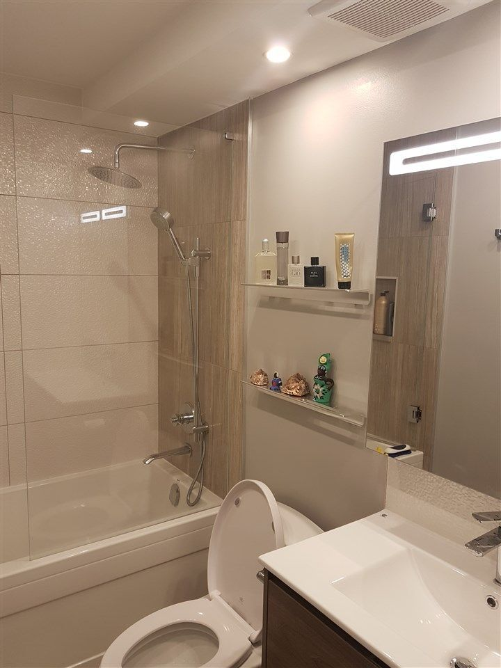"""Photo 6: Photos: 1603 1740 COMOX Street in Vancouver: West End VW Condo for sale in """"THE SANDPIPPER"""" (Vancouver West)  : MLS®# R2217411"""