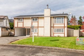 Photo 1: 1954 CATALINA Crescent in Abbotsford: Abbotsford West House for sale : MLS®# R2121545
