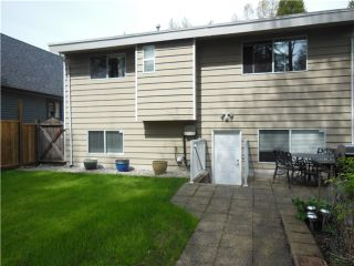 Photo 18: 3855 HAMBER Place in North Vancouver: Indian River House for sale : MLS®# V1117746