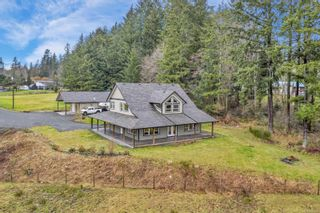 Photo 7: 2921 Mount Sicker Rd in : Du Chemainus House for sale (Duncan)  : MLS®# 864166