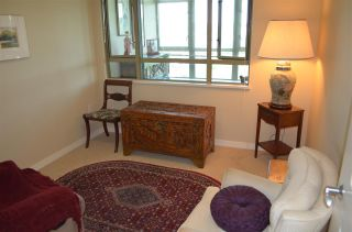 "Photo 17: 813 2799 YEW Street in Vancouver: Kitsilano Condo for sale in ""TAPESTRY"" (Vancouver West)  : MLS®# R2488808"