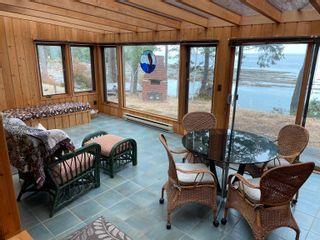 Photo 7: 555 BAYVIEW Drive: Mayne Island House for sale (Islands-Van. & Gulf)  : MLS®# R2620855
