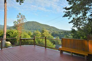 Photo 3: 13306 DELLER Road in Garden Bay: Pender Harbour Egmont House for sale (Sunshine Coast)  : MLS®# R2612077
