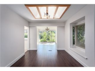 Photo 3: 1840 Mathers Av in West Vancouver: Ambleside House for sale : MLS®# V1114838