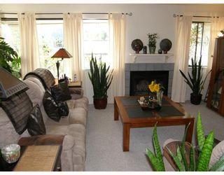 "Photo 7: 209 1220 FALCON Drive in Coquitlam: Upper Eagle Ridge Townhouse for sale in ""EAGLERIDGE TERRACE"" : MLS®# V714209"