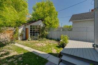 Photo 36: 1416 Memorial Drive NW in Calgary: Hillhurst Detached for sale : MLS®# A1138352