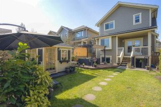"""Photo 37: 9448 KANAKA Street in Langley: Fort Langley House for sale in """"Bedford Landing"""" : MLS®# R2499169"""