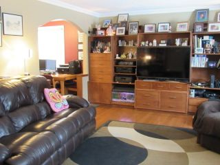 Photo 10: 45 Amherst Crescent in St. Albert: House for sale or rent