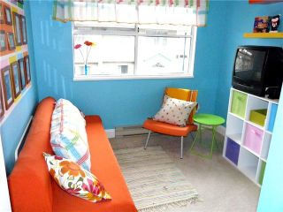Photo 7: 1 3476 COAST MERIDIAN Road in Port Coquitlam: Lincoln Park PQ Condo for sale : MLS®# V991308