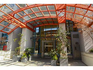 Photo 2: # 802 1238 SEYMOUR ST in Vancouver: Downtown VW Condo for sale (Vancouver West)  : MLS®# V1058300
