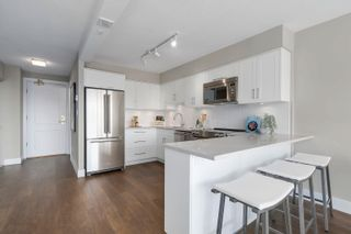 """Photo 8: 1405 1327 E KEITH Road in North Vancouver: Lynnmour Condo for sale in """"CARLTON AT THE CLUB"""" : MLS®# R2625739"""