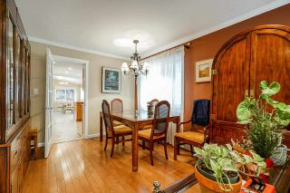 Photo 10: 111 N FELL Avenue in Burnaby: Capitol Hill BN House for sale (Burnaby North)  : MLS®# R2583790