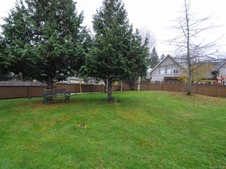 Photo 9: 201 2727 1st St in COURTENAY: CV Courtenay City Row/Townhouse for sale (Comox Valley)  : MLS®# 716740