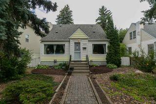 Photo 1: 10831 129 Street in Edmonton: Zone 07 House for sale : MLS®# E4258298