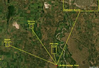 Photo 22: 1 Buffalo Springs Road in Montrose: Lot/Land for sale (Montrose Rm No. 315)  : MLS®# SK860349